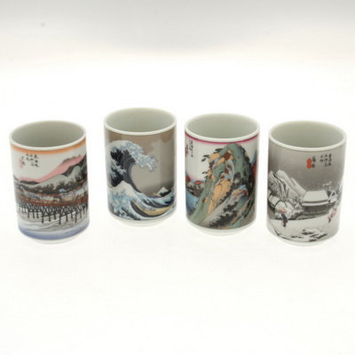 Tea Cup/4 Tokaido