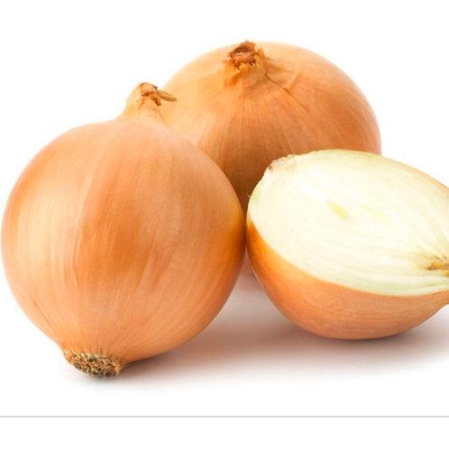 Yellow Onions 3 lbs