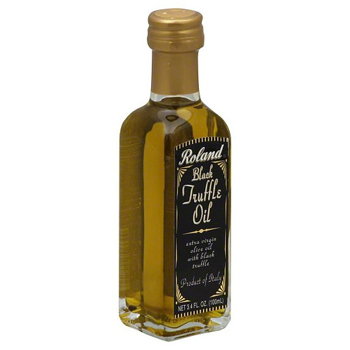 Roland Black Truffle Oil 3.38z