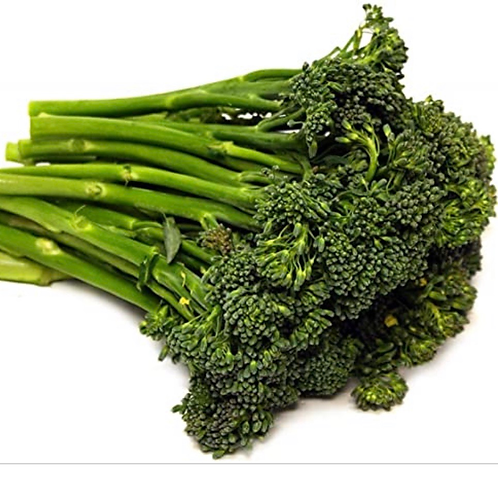 Organic broccolini 1 bunch