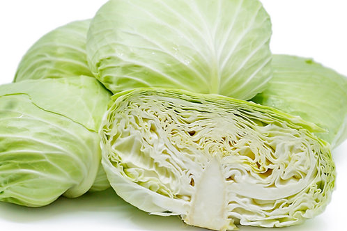 Taiwan cabbage (appx 2.75-3 lbs.)