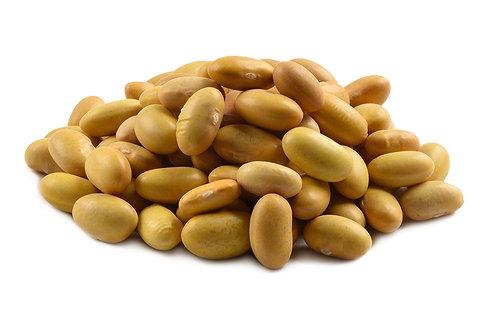 mayacoba bean 1lb. bulk