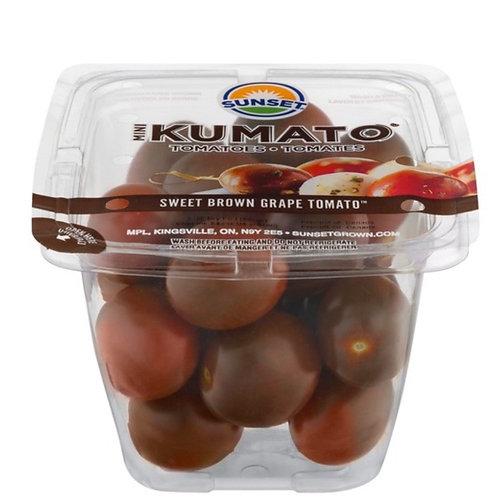 Mini Kumato Brown Tomatoes 1 pint (Mx)