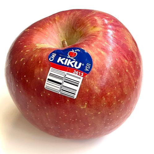 """Kiku"" Fuji apple ** 1ea**"