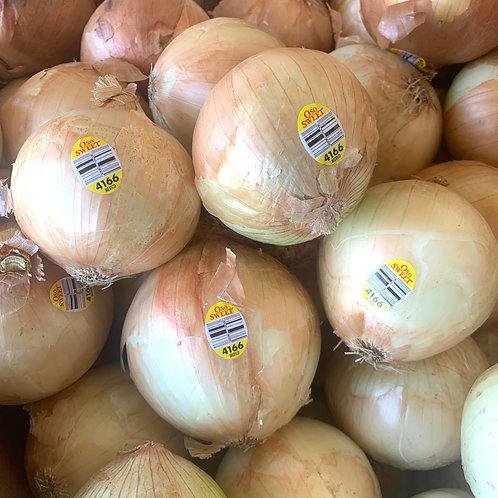 Sweet Onions 2 pcs (appx 1.5 lb.) USA
