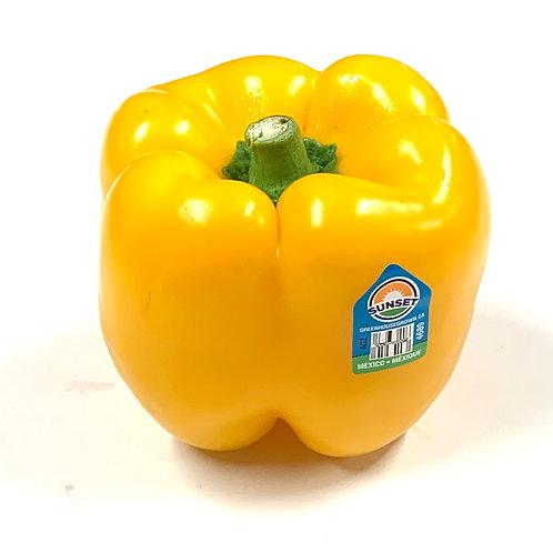 Yellow Bell Pepper *1ea