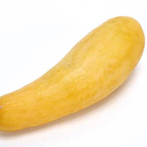 Yellow zucchini squash 1lb (Local)