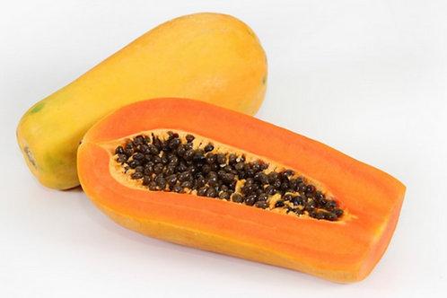 Maradol papaya appx 4 lbs.