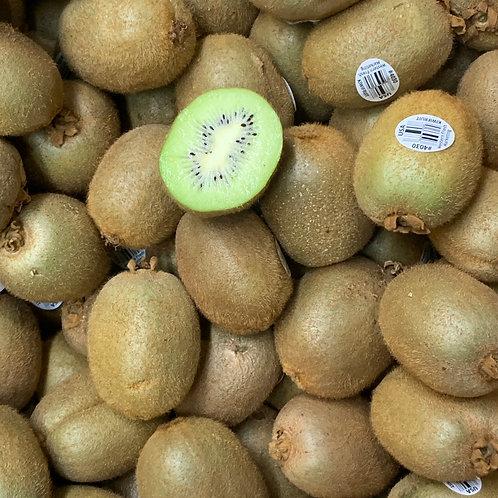 California kiwi 2 lbs (mix size)
