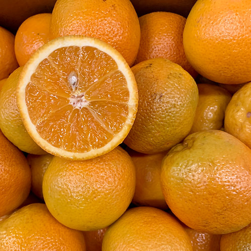 Valencia Oranges (Small size for juicing) 12ct
