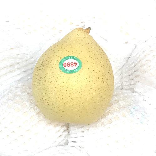 Yali pears *1ea Appx 8z