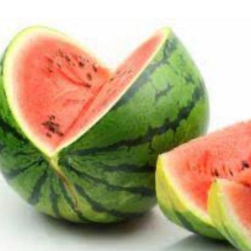 Seedless watermelon 1 ea