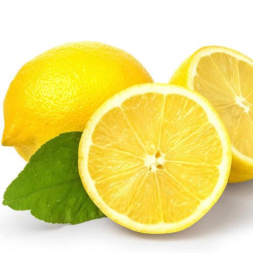 Lemons 3 pcs