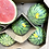 Thumbnail: Mini Seedless Watermelon (appx 3-4lbs)
