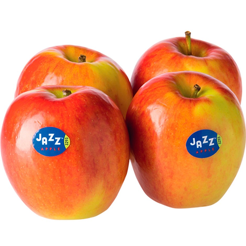 Organic jazz apples 1 ea (USA)