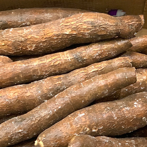 Yucca Root (Appx 2 lbs.)