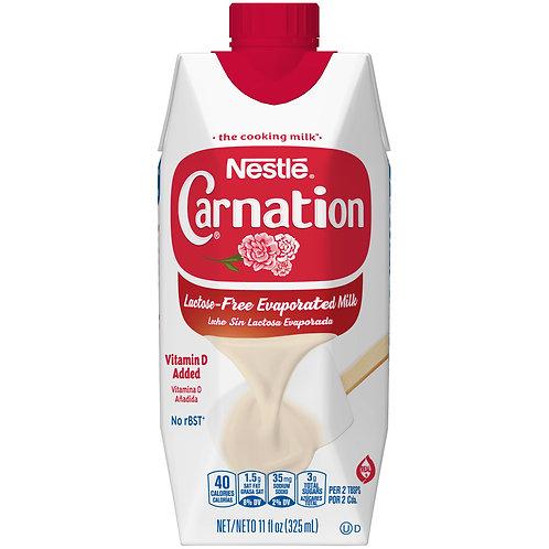 CARNATION Lactose-Free Evaporated Milk 11z
