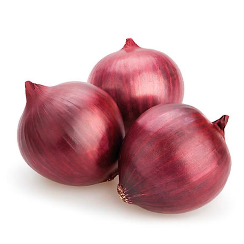 Red onions 10lbs value pack