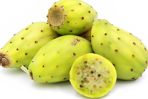 Green Cactus Pears 1 pc.