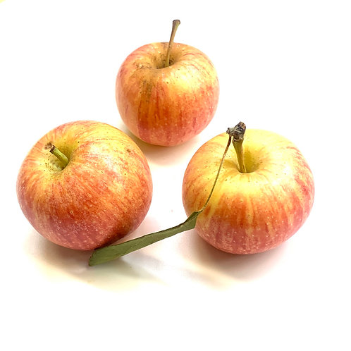 Organic Lady Apple 1lb