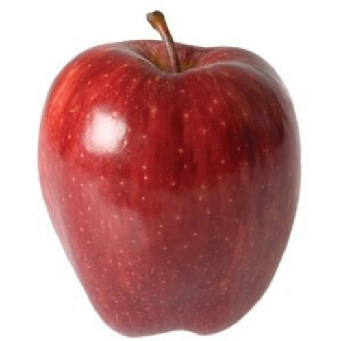 Red delicious apple ** 1ea**