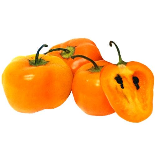 Manzano Chili Peppers 1/2 lb. (Mx)