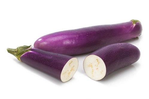 Chinese Eggplants 1ea.