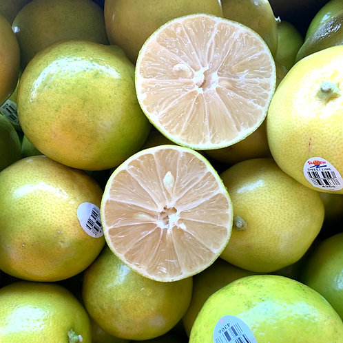 Sweet Limes 2pcs