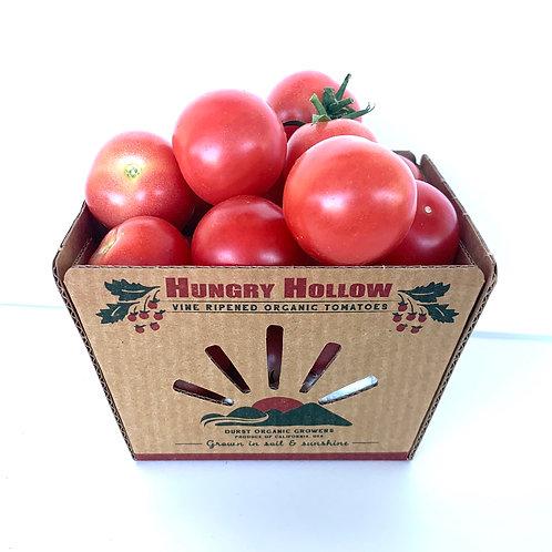 Organic cherry tomatoes 1 pint