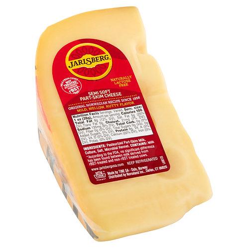 Jarlsberg Semi Soft Part-Skim Cheese 6z
