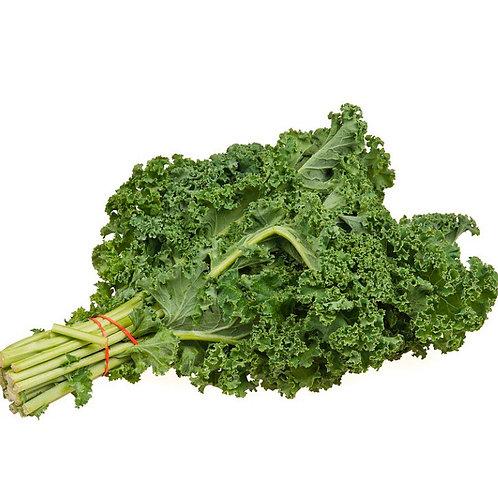 green kale 1 bunch