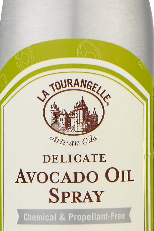 La Tourangelle, Delicate Avocado Oil Spray, 5 fl oz
