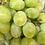 Thumbnail: Green seedless grapes (1.8-2 lbs.)