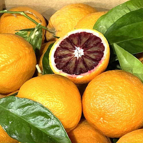 Blood oranges (Locally grown) 1lb