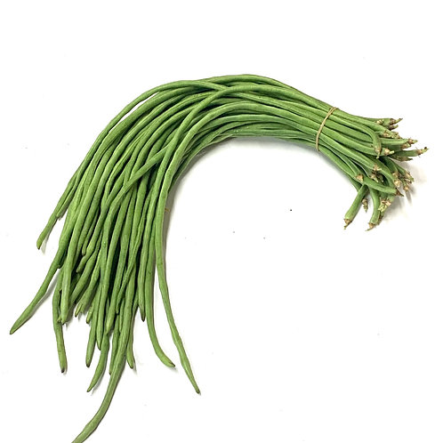 White Long Beans  1lb (Mx)