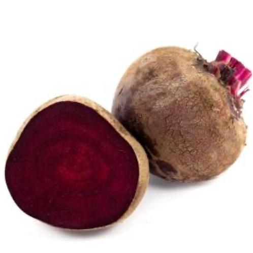 Organic Red Beet, 1 lb.