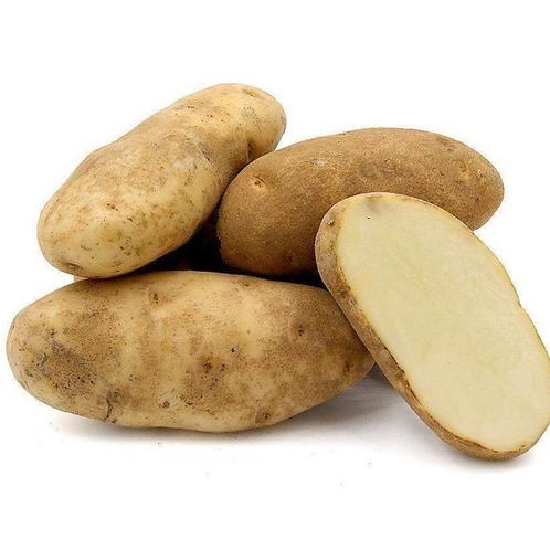 Organic russet potatoes 2 lbs