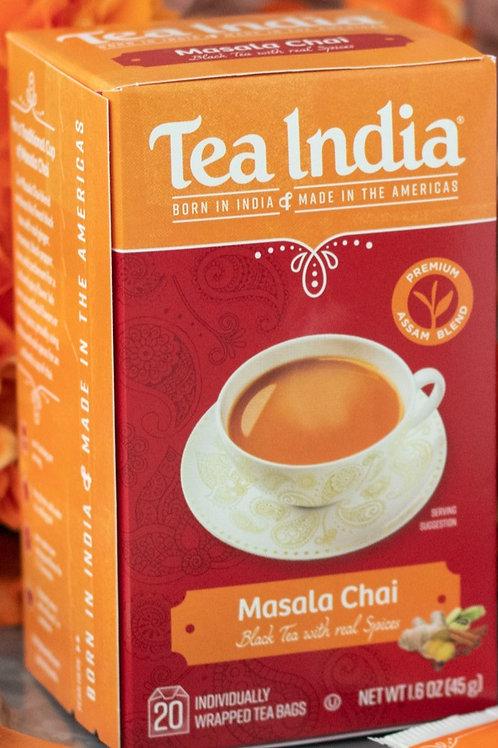 Tea India Masala Chai 20ct