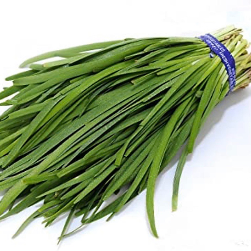 Chinese green chives 1 lb (Mx)