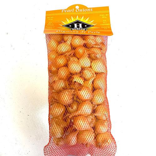 Yellow pearl onions 12z (USA)