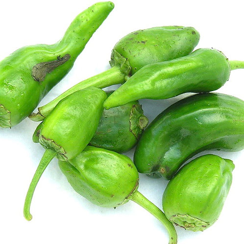 Padron peppers 8z