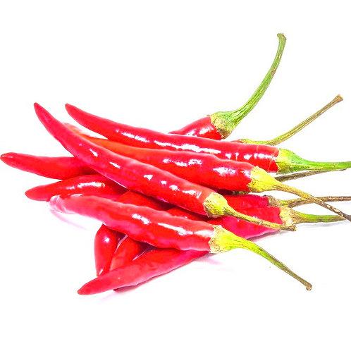 Thai red chili ** 6ea **