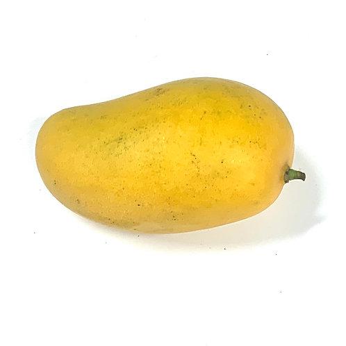 Ataulfo mango 1ea Appx 12z