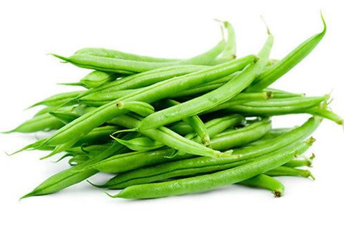 Green beans *1/2 lb.*