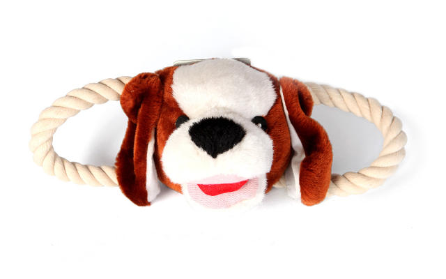 Dog Chew Toy 2