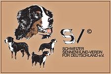 Christa Ziegler-Neumann, Mitglied im Schweizer Sennenhund-Verein für Deutschland e.V.