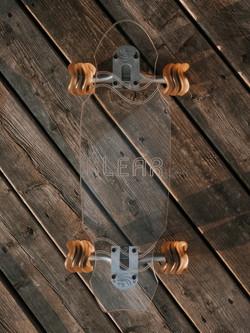 Cruiser KLEAR & Sharkwheel