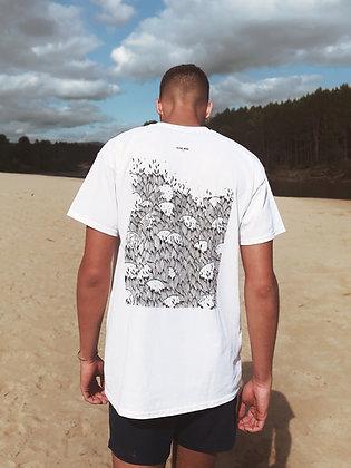 T-Shirt KLEAR x WENC