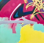 Cope2 achat, oeuvres, street art, urbain
