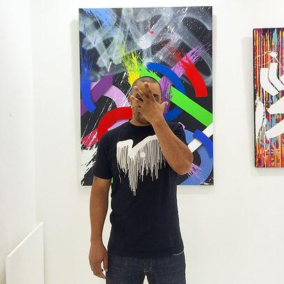 UVTPK, street art, graffiti, art urbain, galerie en ligne